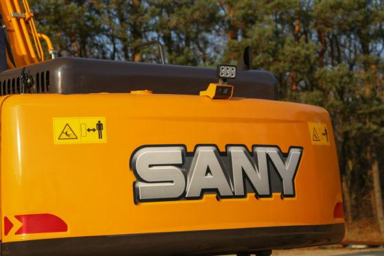 Deutz gaat motoren bouwen voor Sany