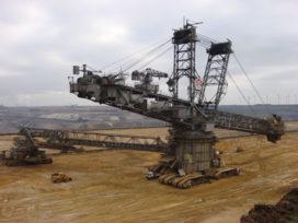 Bruinkoolgrazers