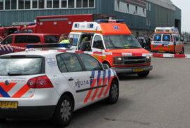 Uitzendkrachten lopen grotere kans op ongeluk