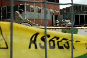 Vraag om onderzoek: hoeveel mensen gaan dood door asbestdaken?