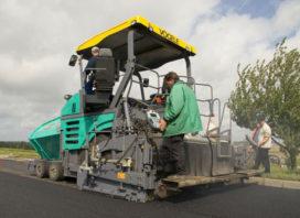 Bouwbond wil afspraken over werken bij hitte