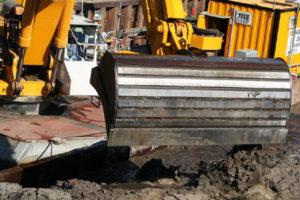 Bouw en grondverzet in actie tegen aanpak stikstof en PFAS: 'Dit vreet aan ons'