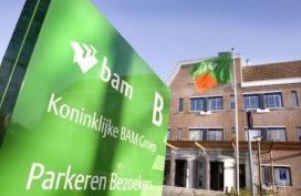 BAM en VolkerWessels bouwen zeesluis IJmuiden