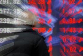 Nikkei zakt 1,4% na daling orders bouwmachines