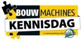 BouwMachines Kennisdag 2018: Werken met slimme machines