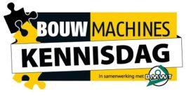 BouwMachines Kennisdag: Werken met slimme machines