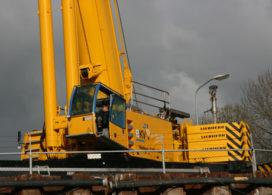 Vertikaal Transport uitgelicht in BouwMachines 3