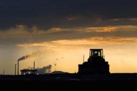 Illegale grondverzetmachines aangetroffen in Nederland