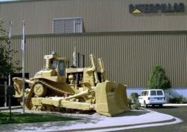 Caterpillar trekt aantal ontslagen op tot bijna 25.000
