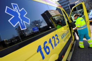 UPDATE: Brabantse machinist stierf natuurlijke dood