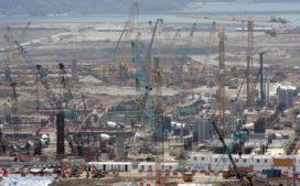 Peking sluit duizenden bouwlocaties