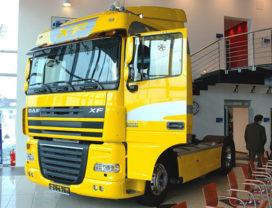 DAF en Scania komen met EEV trucks