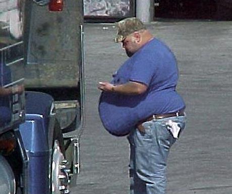 Truk Obesitas Mulai Ditindak, Kecuali Truk Sembako dan Bahan Bangunan