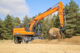 Dubbeldikke Doosan in de Bouwmachines test
