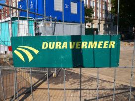 Dura Vermeer mag nieuw gebouw EMA bouwen
