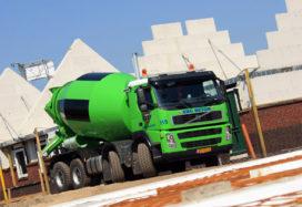 Volvo I-Shift nu ook beschikbaar voor de bouw