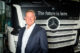 Eric Brok benoemd tot Managing Director Mercedes-Benz Trucks