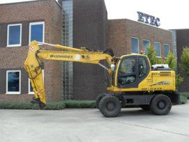 Jac. Barendregt blij met nieuwe Etec 817-II M