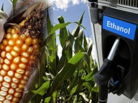 Eerste truck op ethanol voor Nederlands bedrijf