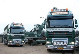 Subsidiepot voor Euro5 vrachtwagens uitgeput