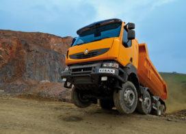 Renault Trucks lanceert twee nieuwe modelversies