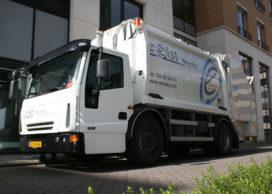 Truckland levert Ginaf C-Truck aan Van der Elst Recycling