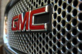 Verkoop GM trucks ingestort