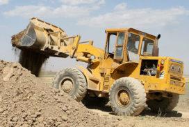 Nieuwe bouwmachines gemiddeld  3,5% duurder