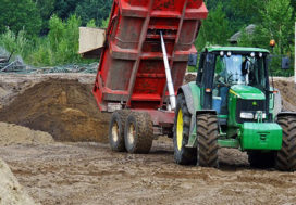Meldingen illegale grondtransporten verdubbeld
