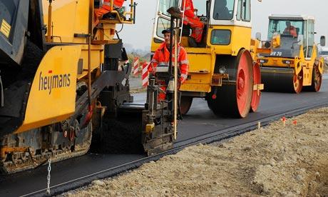 Bijna helft wegenbouwprojecten wankelt door uitspraak stikstof; pleidooi voor noodwet