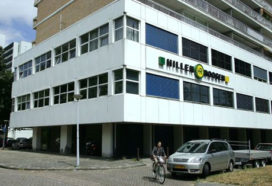 Hillen & Roossen failliet