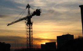 Tienduizenden ontslagen in de bouwsector