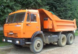 Daimler overweegt Kamaz te kopen