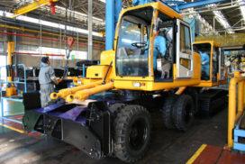 150.000ste Hyundai machine geproduceerd in Korea