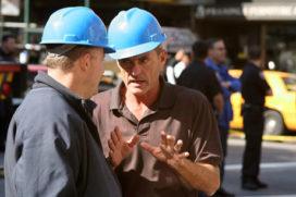 FNV: communicatieproblemen op de bouwvloer