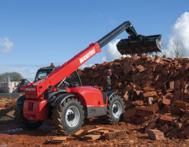 Manitou Attachment Day