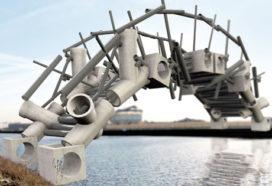 Gratis toegangskaarten voor bruggenbouwwedstrijd