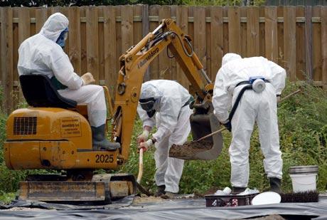UPDATE (reactie VAVB)   Uitkomst onderzoek: 'Asbest verwijderen kan zonder beschermingsmiddelen'