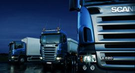 Scania bouwt nieuwe werkplaats in Alblasserdam