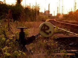 Dieven stelen 40.000 kilo spoorrails