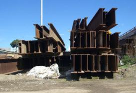 Duizenden euro's aan balken gestolen in Weert