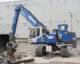 Attachment recyclen zonder bijtanken met sennebogen 821 electro 80x64
