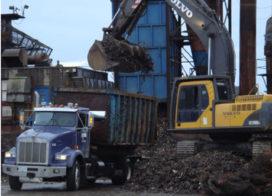 Recyclingbedrijf Foxfire in Foxhol failliet