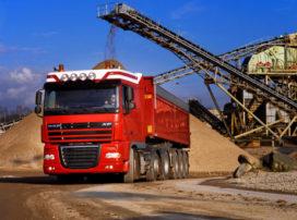 Forse toename Euro-5-norm vrachtwagens