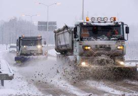 Dertig miljoen euro schade aan wegen door vorst