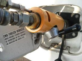 Tankrobot wereldprimeur in Emmeloord