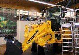 Hyundai opent Europees Trainingscentrum in Geel