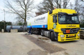 TRAXX Diesel zet in op duurzame dieselleveringen
