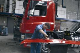 Stijgende werkgelegenheid truckdealerbedrijven