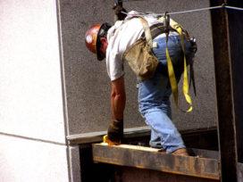 Bliksemactie Arbeidsinspectie: veel valgevaar in de bouw